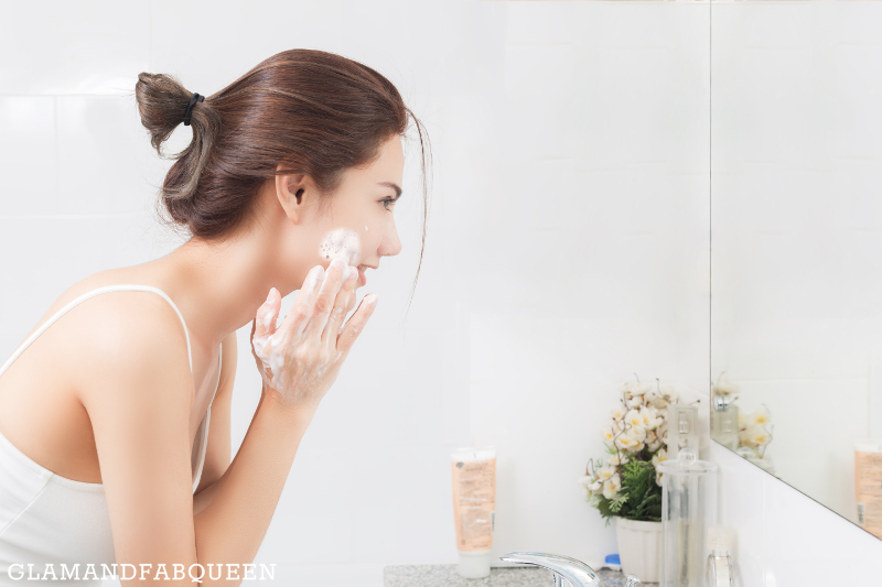 facial care for pinays